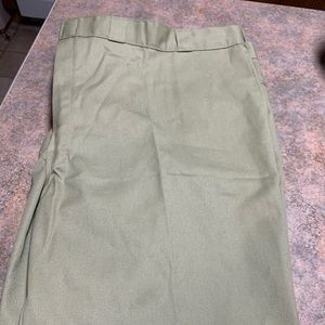 New men's Dickies pants